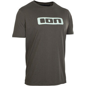 ION Seek DriRelease Kurzarm-Shirt root brown